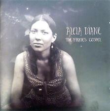 Alela Diane CD The Pirate's Gospel - France (EX/G)