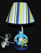 Monster's Inc Lamp Mike & Sully Disney Baby
