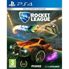Rocket League Collectors Edition PS4 Brand New *DISPATCHED FROM BRISBANE*