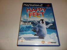 PlayStation 2  Happy Feet