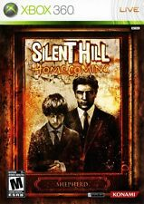 Silent Hill: Homecoming - Xbox 360 Game