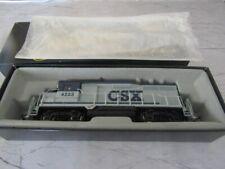 BACHMANN SPECTRUM HO GP-30 DIESEL LOCOMOTIVE CSX 4223 BRAND NEW IN BOX!!