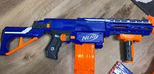 Hasbro Nerf N-strike Elite XD Retaliator - 74608400