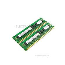 Samsung 8GB (2x4GB) 1Rx4 PC3L-12800R Server Speicher