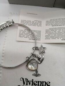 Vivienne Westwood adjust bracelet 1