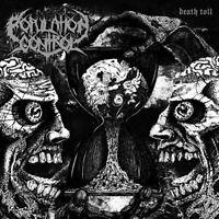 Population Control - Death Toll [New CD]