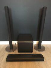 Audica Surround Sound Speakers