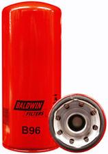 Baldwin B96 Oil Filter Replaces Cummins 3313287 (6 PACK)