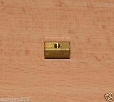 Tamiya Hotshot/II/2/Super Shot/Boomerang, 3455134/13455134 Brass Bumper Stay