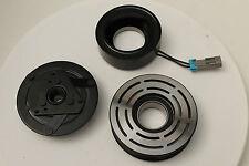 Klimakompressor Magnetkupplung Opel Vectra C Signum Saab 9-3 Delphi 1854071 neu