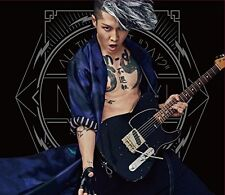 New MIYAVI ALL TIME BEST DAY 2 First Limited Edition 2 CD DVD Japan TYCT-69114
