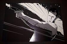 Craig Drake John McClane Die Hard Art Print Mondo artist Limited Edition x/250