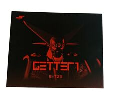 GETTER 1 - Sentinel SxT03 The Last Day...pari al nuovo!