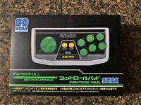 SEGA Astro City Mini Control Pad Controller USB ACS-1002 US Seller Fast Shipping