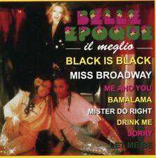 Belle Epoque – Il Meglio ( CD, Compilation,  ESonCD – ESCD 200825-2)