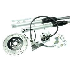 Umbausatz Scheibenbremse Simson S51 S50 S70 S53 S83 Bremszange inkl Armatur