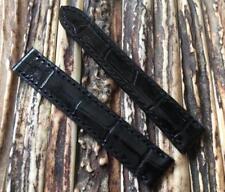 Cinturino artigianale per Tank deployante 15/14mm bracelet watch band ITWS