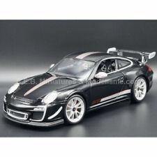 Voitures de sport miniatures Burago Porsche