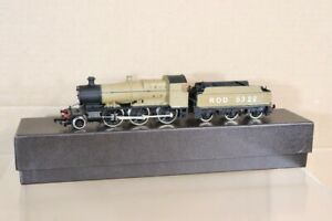 MAINLINE RE PAINTED WWI FRENCH 2-6-0 CLASS 43XX LOCOMOTIVE ROD 5322 nx