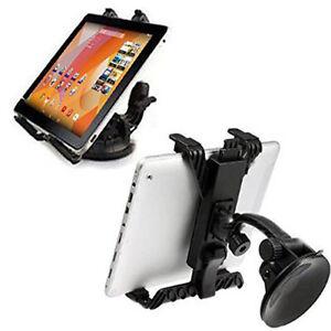 "Tablet Pc Auto Halter Apple 12.9"" iPad Pro 2020 - KFZ Tab Halterung"