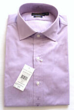 Ralph Lauren Striped Single Cuff Formal Shirts for Men