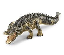Schleich 14727 Alligator Wild Reptile Animal Toy Figurine - NIP