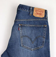 Levi's Strauss & Co Hommes 505 Jeans Coupe Standard Taille W38 L32 ARZ1532