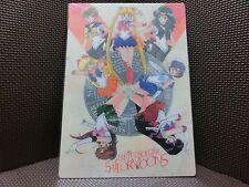 "Sailor Moon S ""Shitajiki B"" Japan Gift Rare Anime Manga"