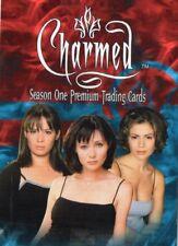 Charmed Season One Premium Individual Trading Cards
