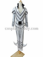 Bleach Sexta Espada Grimmjow Liberate Cosplay Costume