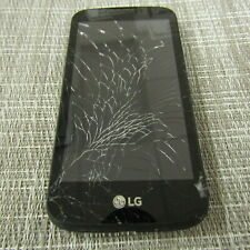 LG LS450 - (UNKNOWN CARRIER) UNTESTED, PLEASE READ!! 33578