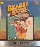 The Beach Boys All Summer Long LP Original Album LP Record Vinyl EX+ / EX+ Con