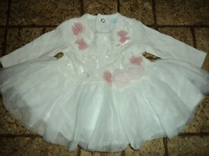 Easter Dress by Edgehill Collection. Sz. 3 Mos. Pretty!