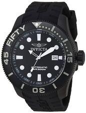 Invicta 20521 Men's 'TI-22' Automatic Titanium and Silicone Watch