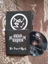 VLAD TEPES-war funeral march-CD-black metal