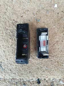 MEM Cartridge fuse and holder