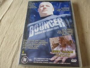 Bouncer - Behind The Velvet Rope (DVD, 2001) Region Free  Black Prince