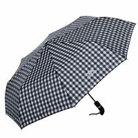 Trespass Printed Pattern Windproof Compact Umbrella