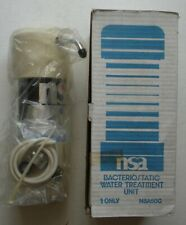 NSA Bacteriostatic Water Treatment Unit NSA50C, New, for Countertops