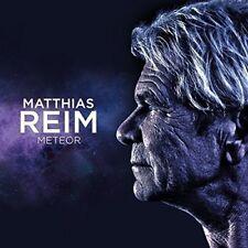 Matthias Reim - Meteor (2018) CD Neuware