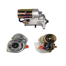 Fits ISEKI 4451 Starter Motor NA - 20764UK