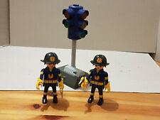 Playmobil Feuerwehr Konvolut