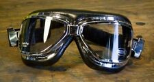 """LUNETTES TYPE """"AVIATOR ROAD"""" POUR BIKERS HARLEY-DAVIDSON"""
