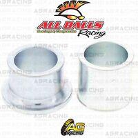 All Balls Front Wheel Spacer Kit For Yamaha YZF 250 2002-2006 02-06 Motocross MX