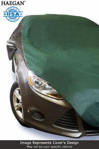 Car Cover fits Lexus IS-F  2008-2014 & Lexus LFA 2012* See Chart USA Made