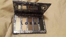 New! Lorac Love Lust & Lace Matte Eye Shadow Palette Eyeshadow Authentic!