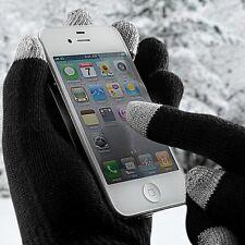 Touch Screen Gloves Men Women Teens Knit Soft Texting Active