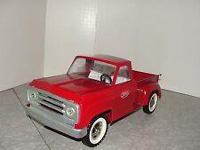 VIntage 1960's Tonka Stepside Pickup Truck - Original Condition