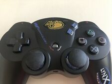 Mad Catz Rf Technology Lynx Wireless Controller For Playstation 2 Ps2