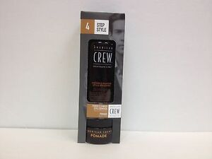 AMERICAN CREW POWER CLEANSER DAILY SHAMPOO & POMADE SET